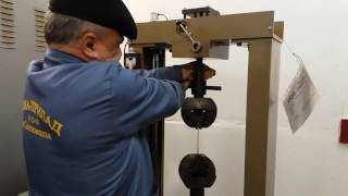 Разрывная машина Р-05-М2(Разрывная машина Р-05М2., 2017-01-03T11:13:00.000Z)