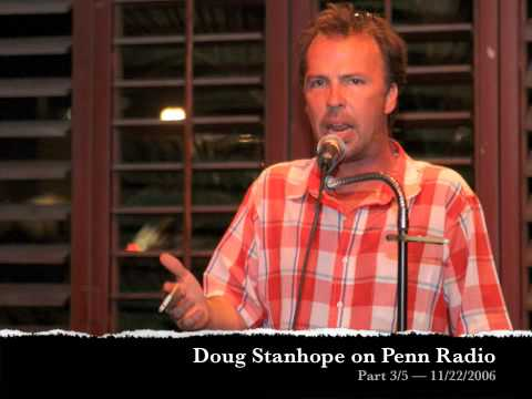 Doug Stanhope on Penn Radio - Part 3/5