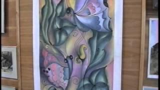 Презентация деятельности ПЦК ИЗО и художественного труда. 1996 год.