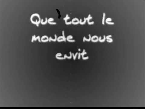 Poeme Pour Ma Petite Soeur Youtube