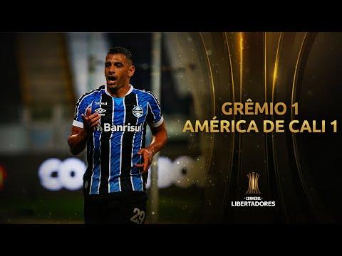 Gremio América de Cali Goals And Highlights