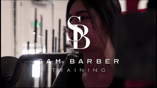 Personal Training Testimonial- Myrissa