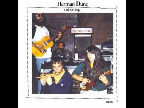 Herman Düne - Whatever Burns the Best, Baby