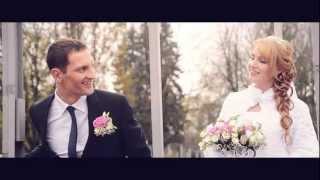 Свадьба.Жених и невеста.Красивый видео клип.avi