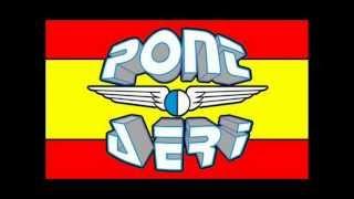 Concentracion de djs   DJ Sonic y DJ Sisu   Pont Aeri