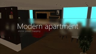 Modern apartment interior SAMP map