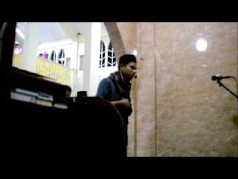 Muzammil Hasballah | Ali Imran 26-29