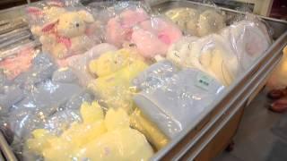 출산용품할인매장 일산 트위스트베이비
