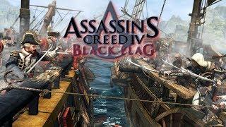 Assassin s Creed IV Черный флаг. Прохождение на русском. Часть 3