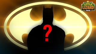 WHO IS BATMAN? - Fortnite Season X