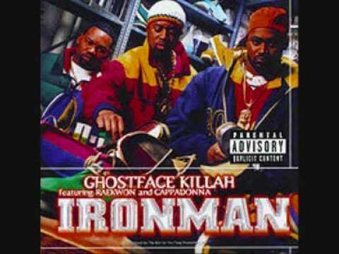 Ghostface Killah feat Raekwon & Cappadonna & The Force MDs  Daytona 500
