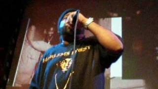 Lord Finesse - I Keep The Crowd Listening / Funky Technician @ SOB