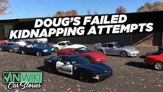 Here's why car guys make bad kidnappers