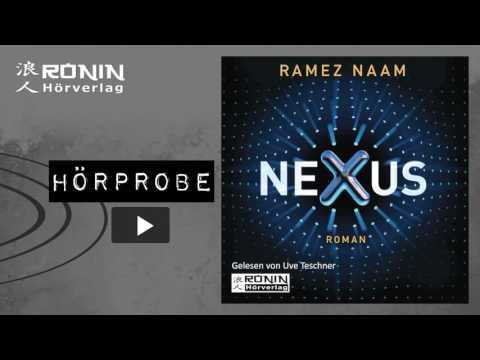 Nexus: Das Internet im Kopf (Nexus-Trilogie 1) YouTube Hörbuch Trailer auf Deutsch