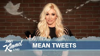 Mean Tweets - Music Edition 5