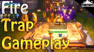FORTNITE - New Flame Grill Floor Trap, Better Rewards, Event Store Items,