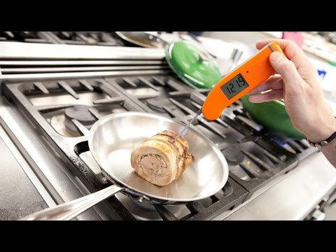 Why America's Test Kitchen Calls the ThermoWorks Thermapen Mk4 the Ultimate Instant-Read Thermometer