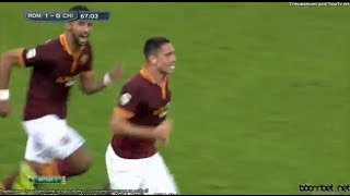 Download Video AS ROMA vs. Chievo (1-0) All Goals and Highlights (31/10/2013) MP3 3GP MP4
