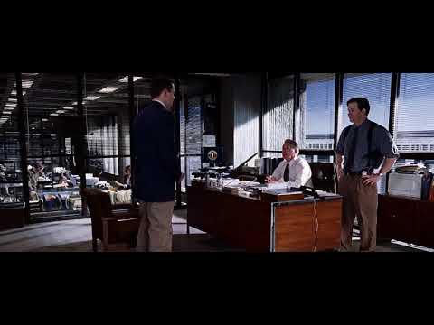 The Departed- Best Scenes Of Mark Wahlberg As Sergeant Dignam
