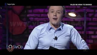 Oktapod - Vajza ne krah te Bashes - 28 Prill 2017 - Vizion Plus - Variety Show