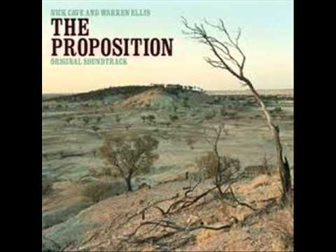 Nick Cave and Warren Ellis - The Proposition Soundtrack - Down To The Valley