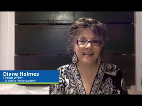Course Builder's Laboratory - Success Story - Diane Holmes