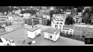 Parkour & Freerunning Session in St Moritz | Guinness World Record Hand Stand