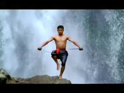 Incredible India commercial..
