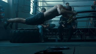 Those 'Creed II' Workout Montages Were More Real Than You Think