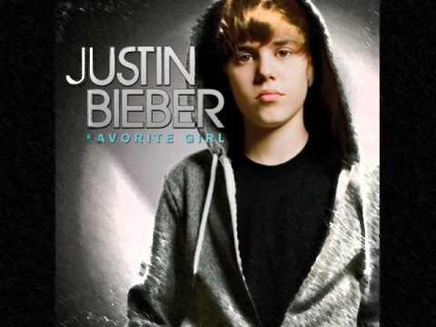 Justin Bieber - remix favourite Girl