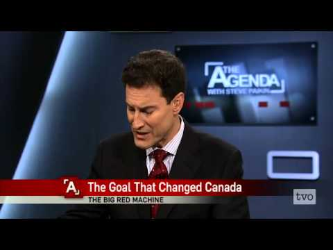 The Goal That Changed Canada