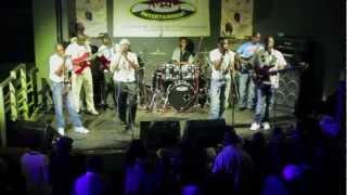 ALICK MACHESO-TAFADZWA LIVE 2013 UK