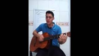 Eduardo Costa - Sapequinha - Eduardo Costa - Cover (CONRADO)
