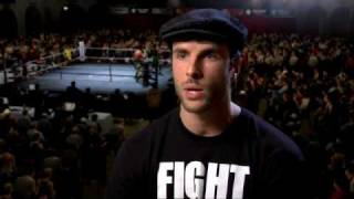 Fight Night Round 4  Legacy Producer Video