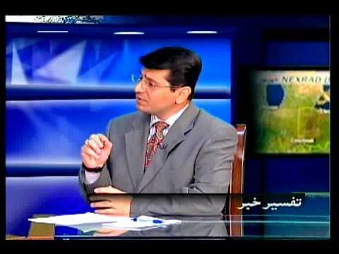 ATV World News Analysis 9 - Shootings - US Environment of Education