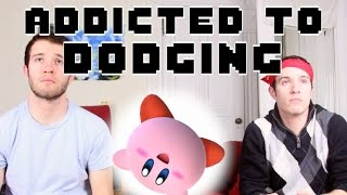 ADDICTED TO DODGING - SUPER SMASH BROS