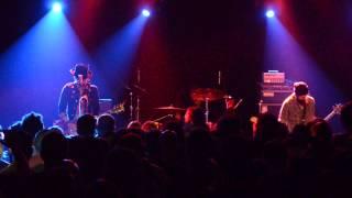 WOVENHAND - GLISTENING BLACK (LIVE IN BELGRADE HD 1080)