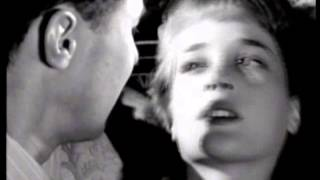 woman in a dressing gown 1957 film trailer