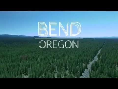 Discover Bend Oregon