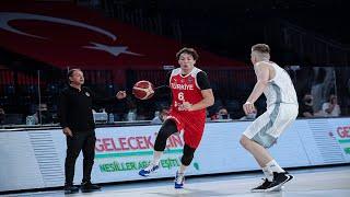 Hazırlık Maçı: Türkiye - Rusya / Özet   18.06.2021