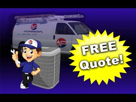 FREE Quote On Installs | AC Repair Orlando