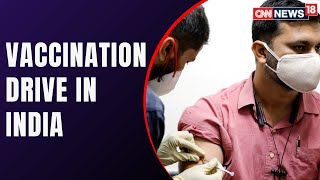 COVID Vaccine For All Above 18 Years Of Age In India | COVID19 Latest News | CNN News18