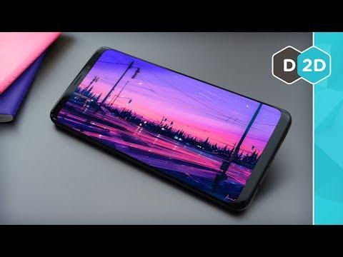 Samsung S9 - I'm Switching Phones