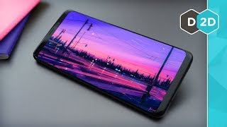 Samsung S9 - I'm Switching Phones