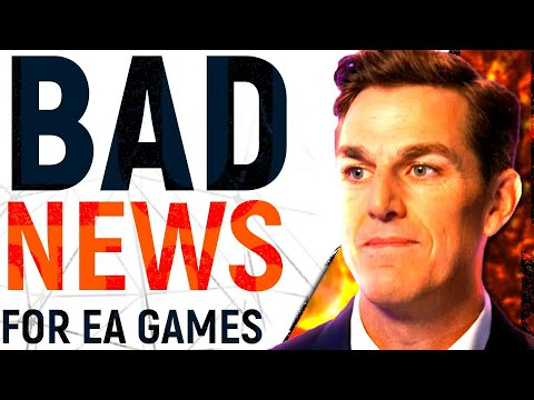 EA Games In TROUBLE?! Leaked 50% Frontline Staff Bonus CUT & Layoffs After Anthem Performance