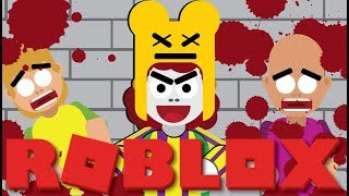 PENNYWISE ATTACKS   ROBLOX THE CLOWN KILLINGS PART 2