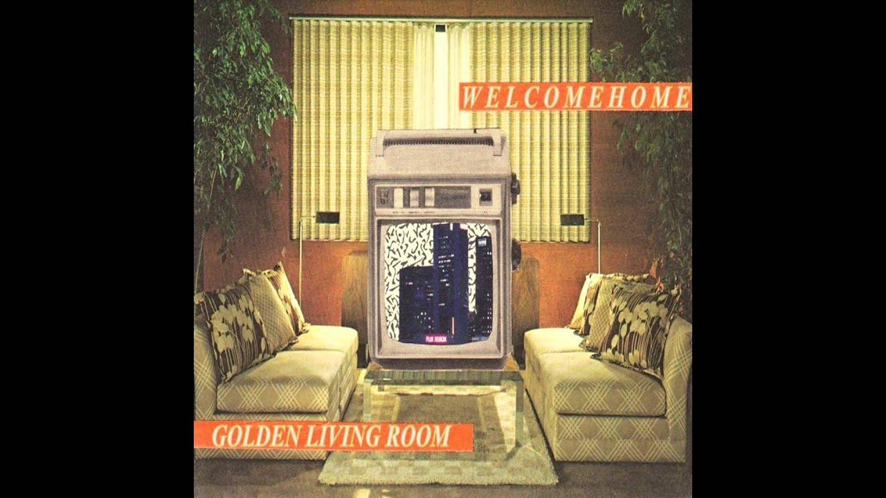 Golden Living Room : GOLDEN LIVING ROOM : WELCOME HOME - YouTube
