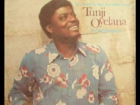 Double Face (Mo lo soko) - Tunji Oyelana