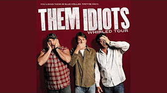 Watch Them Idiots Whirled Tour Online Free Full Movie on ...
