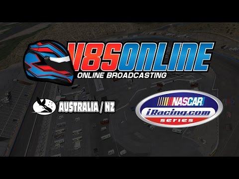 Club Aus/NZ Nascar Truck Series - Round 4, Texas Motor Speedway